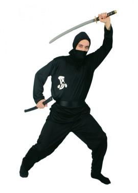 Déguisement Ninja pas cher pour homme