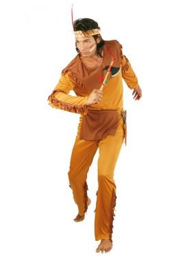 Disfraz de Indio para hombre