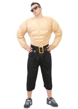 Camisa Forzudo para hombre
