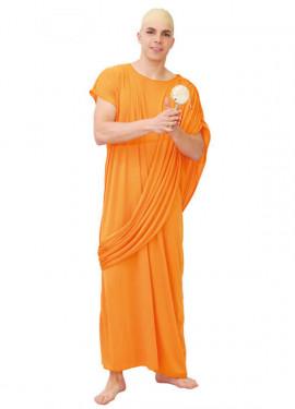 Disfraz barato Hare Krishna hombre