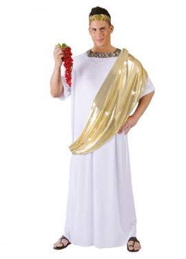 Disfraz Senador Romano adulto - Disfraces Romanos