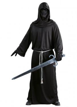 Disfraz de Señor Oscuro para hombre