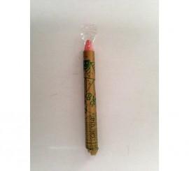 Barra maquillaje de 8x75 mm. de color Rosa