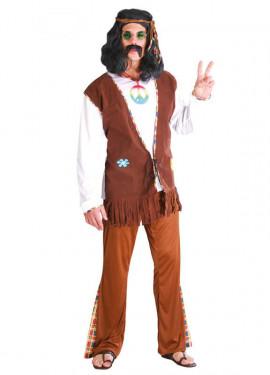 Disfraz de Hippy para hombre