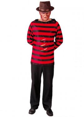 Camicia da uomo di mr forbici per Halloween
