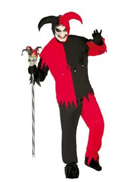 Disfraz de Lord Joker para hombre