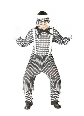 Disfraz de Buddy Diabólico para hombre