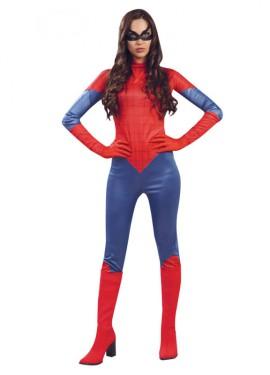 Disfraz de Mujer Araña para mujeres
