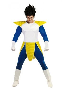 Disfraces de Superhéroes y Comics para Hombre 75a6a75957a
