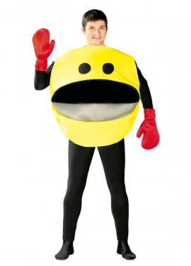 Disfraz de Comilón Zampacocos para adultos