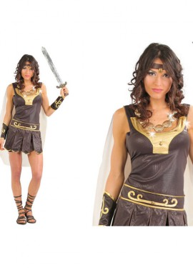 Disfraz para mujer de Romana Tracia