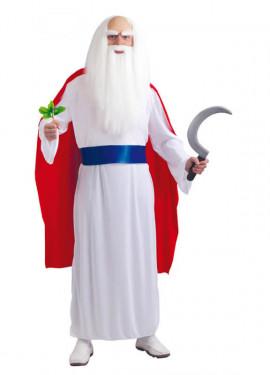 Disfraz de Druida para hombre
