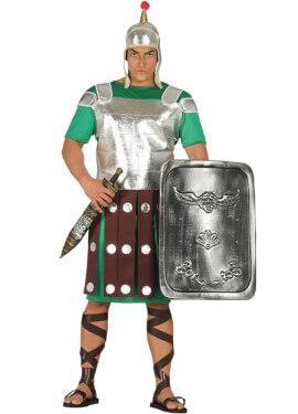 Disfraz de Romano de la Guardia Pretoriana para Hombre