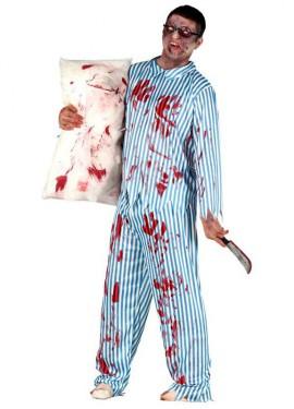 Disfraz para hombre de Horror Baby para Halloween