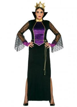 Disfraz de Mirror Queen de mujer para Halloween