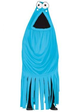 Déguisement de Monstre Bleu Yip Yip pour homme