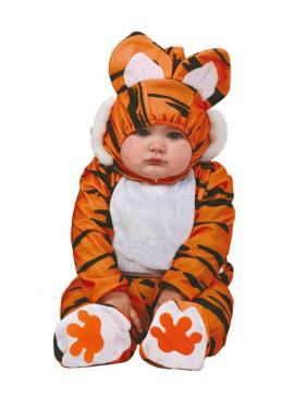 Disfraz de Baby Tigre para bebés