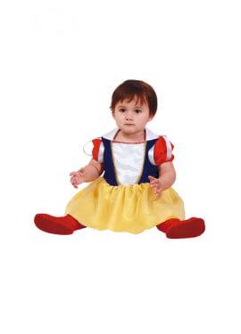 Déguisement Princesse des Neiges Baby bébés plusieurs tailles