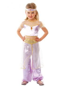 Disfraz de Bailarina Oriental para niña 10-12 años