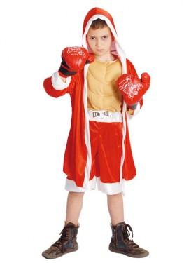 Déguisement de Boxeur pour enfants plusieurs tailles