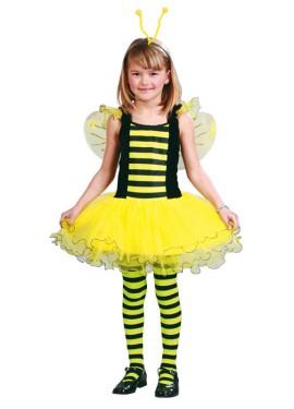 Disfraz de Abejita para niñas