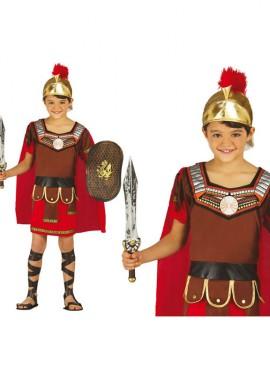 Disfraz de Centurión Romano para Niños