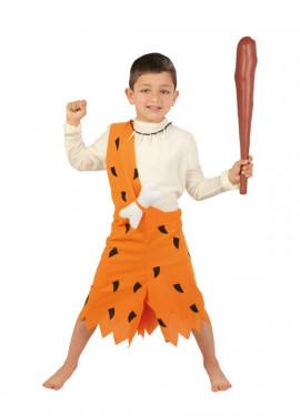 Disfraz para niños de Troglodita Beng Beng