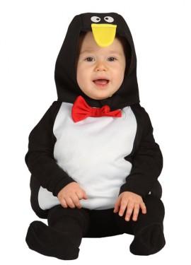 Disfraz de Pingüino para Bebés