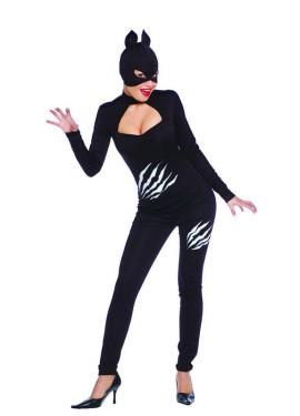 Disfraz de Cat Woman para mujer