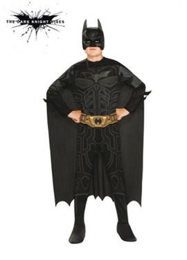 Disfraz de Batman TDK Classic de niño