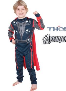 Disfraz de Thor Classic para Niños
