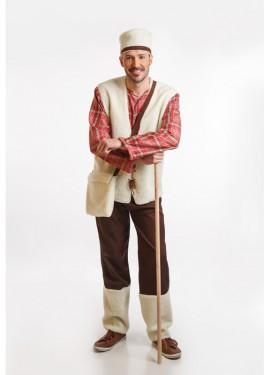 Disfraz de Pastor para Hombre talla Universal M-L