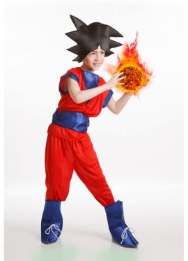 Disfraz de Guerrero Ninja para niño