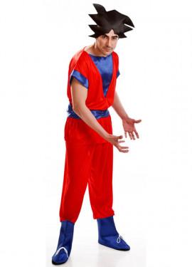 Disfraz de Guerrero Ninja para hombre