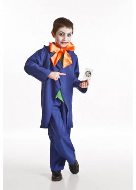 Disfraz para niños de Joker