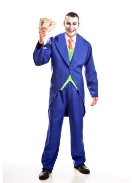 Disfraz para hombre de Joker