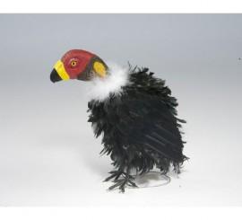 Condor de 25x23x10 cm para Halloween