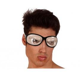 Gafas parpados hinchados