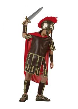 Disfraz de Romano para niños de 3-4 años