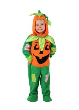Disfraz de Calabaza 1-2 años para Halloween