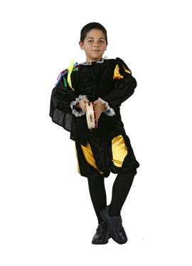Disfraz de Tuno para niños