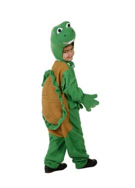 Disfraz de Tortuga para niños
