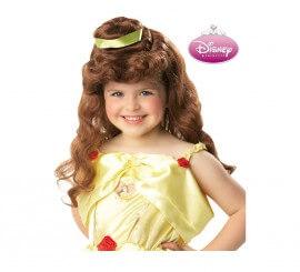 Perruque de Belle pour enfants
