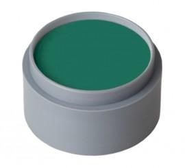 Maquillaje al agua 15 ml. color verde cesped
