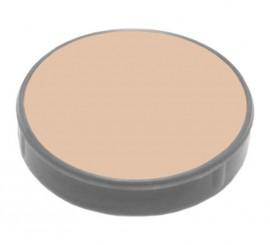 Maquillaje en crema 60 ml. Para teatro, tv,foto