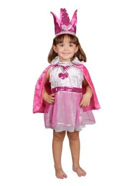 Déguisement Princesse Fantaisie enfants (plusieurs tailles)