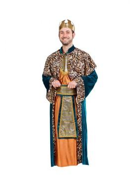 Disfraz de Rey Mago Gaspar - Traje de Rey Mago