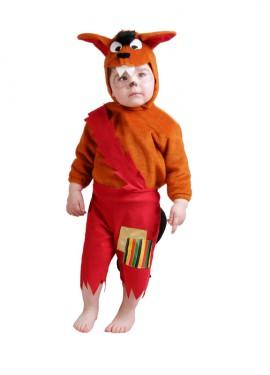 Disfraz de Lobito 18 meses bebé