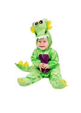 Pelele Dragón DRACO para bebés de 10 meses