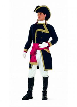 Déguisement Amiral Nelson ExtraLuxe pour homme